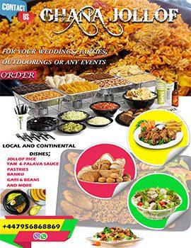 Enjell's Designs food 1
