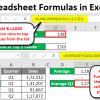 Spreadsheet-Formulas-in-Excel-example-1